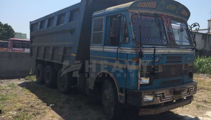 used tata dumper tipper in ankleshwar gujarat tata 3118 for sale he 2011 1484 heavyequipments_1552633853.png