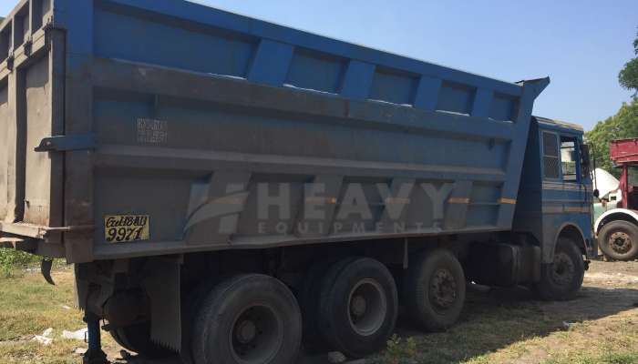 used tata dumper tipper in ankleshwar gujarat tata 3118 for sale he 2011 1484 heavyequipments_1552633862.png