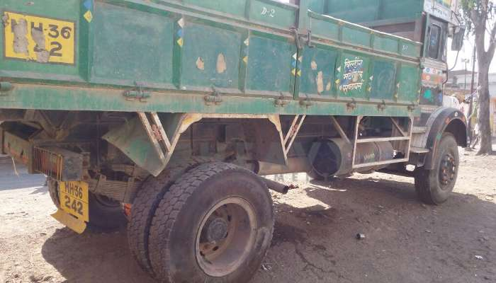 TATA 1613 Tipper For Sale