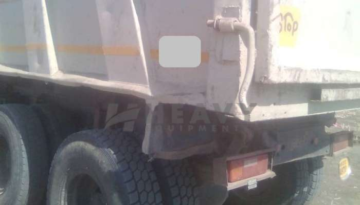 2518 TATA dumper for sale