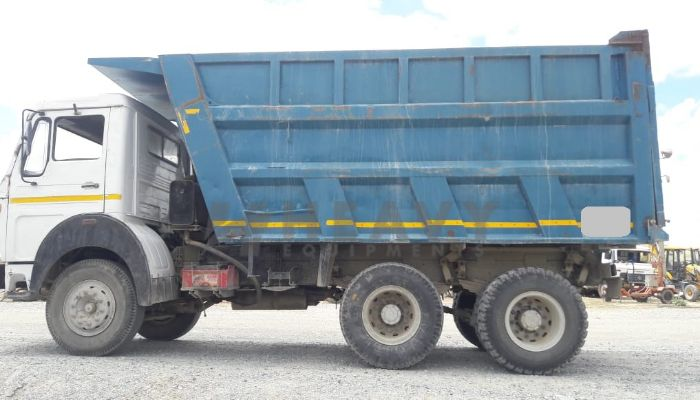 used LPT 2518 Price used tata dumper tipper in bengaluru karnataka used tata 2518 for sale he 2012 686 heavyequipments_1529920349.png