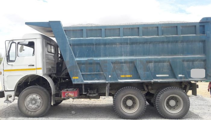 used tata dumper tipper in bengaluru karnataka used tata 2518 for sale he 2012 686 heavyequipments_1529920352.png