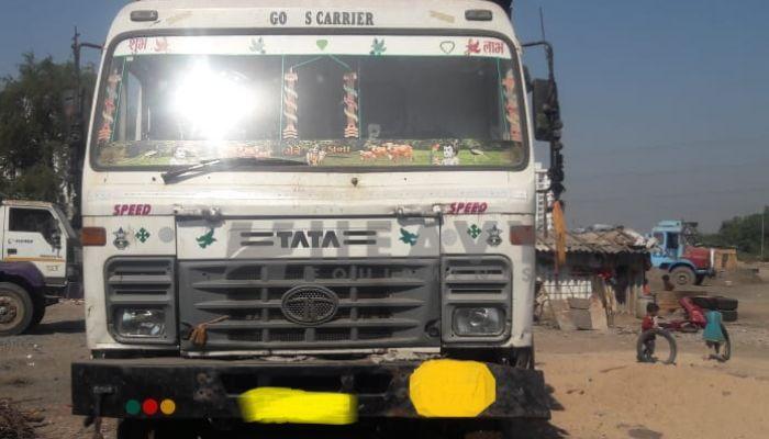 Used TATA Dumper Truck