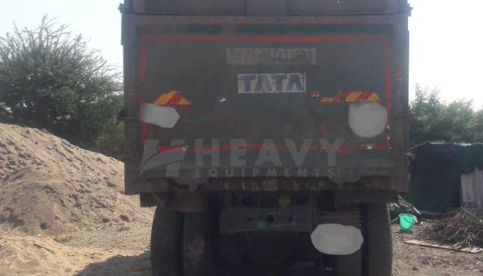 used tata dumper tipper in bharuch gujarat used tata dumper truck he 2012 1304 heavyequipments_1546411824.png