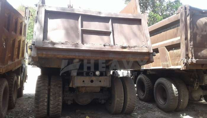 8 Nos TATA 2523 for Sale
