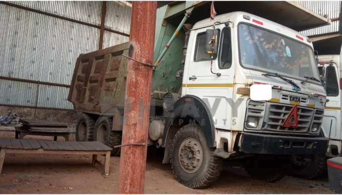 used tata dumper tipper in bokaro jharkhand 8 nos tata 2523 for sale he 1536 1555070246.png
