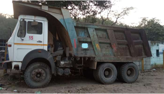 used tata dumper tipper in bokaro jharkhand 8 nos tata 2523 for sale he 1536 1555070248.png