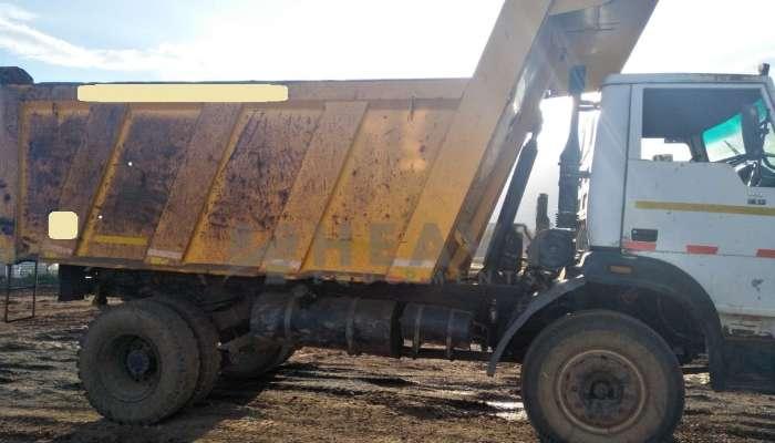 used tata dumper tipper in buldhana maharashtra tata 1613 hyva for sale he 2009 1386 heavyequipments_1548999816.png