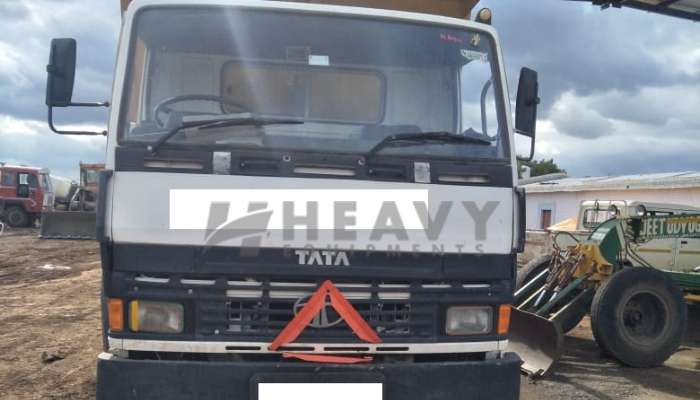 used tata dumper tipper in buldhana maharashtra used 1613 dumper for sale he 2009 1387 heavyequipments_1549000524.png