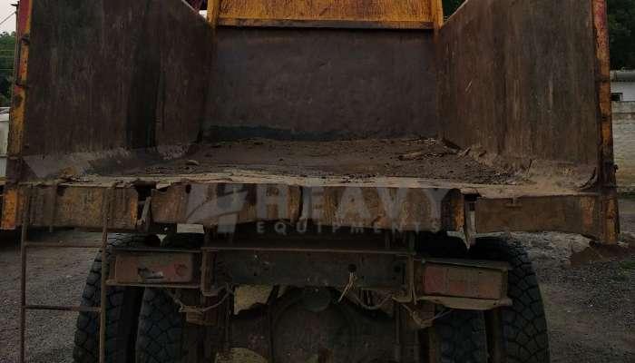 used tata dumper tipper in buldhana maharashtra used 1613 dumper for sale he 2009 1387 heavyequipments_1549000526.png