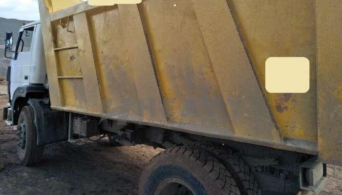 used tata dumper tipper in buldhana maharashtra used 1613 dumper for sale he 2009 1387 heavyequipments_1549000532.png