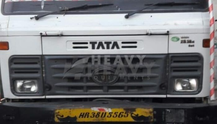 used tata dumper tipper in charkhi dadri haryana used tata hyva 2518 sale in india he 2015 38 heavyequipments_1517487333.png