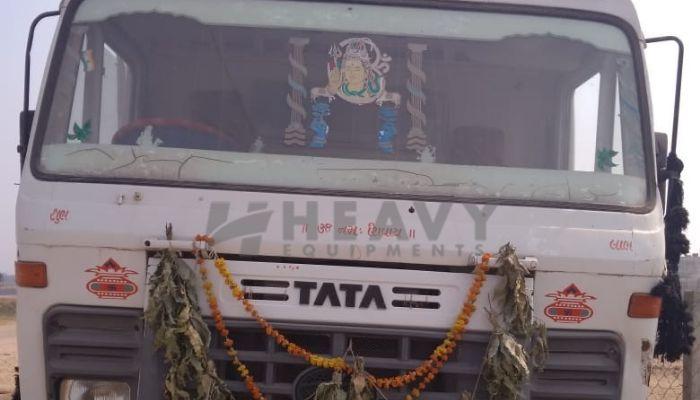 used tata dumper tipper in gandhinagar gujarat tata dump truck sale he 2011 1210 heavyequipments_1542195713.png