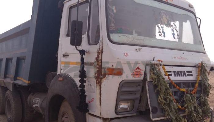 TATA Dump Truck Sale
