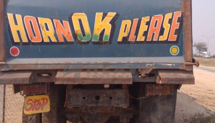 used tata dumper tipper in gandhinagar gujarat tata dump truck sale he 2011 1210 heavyequipments_1542195944.png