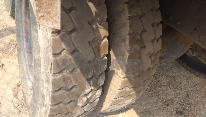 used tata dumper tipper in gandhinagar gujarat tata dump truck sale he 2011 1210 heavyequipments_1542195973.png