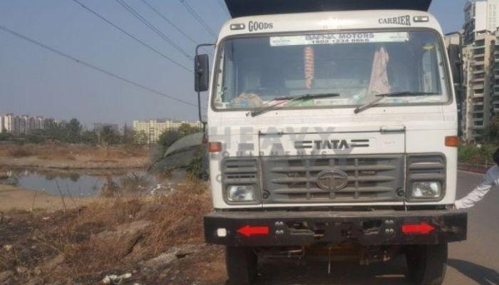 used LPK 3118 Price used tata dumper tipper in mumbai maharashtra tata 12tyre 3118 tipper for sale he 2017 412 heavyequipments_1522731138.png