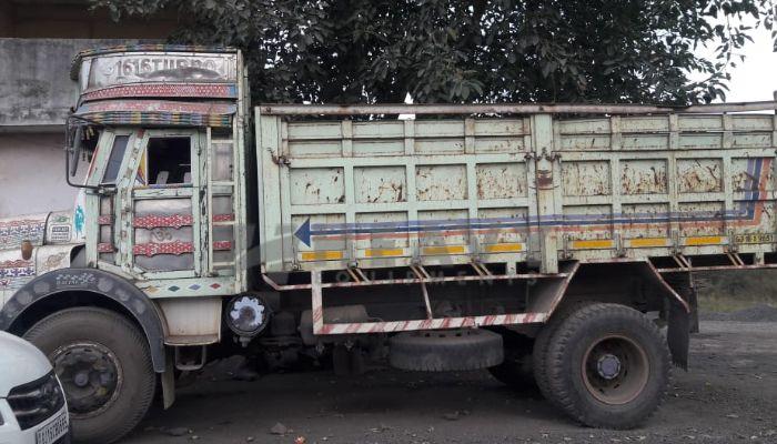 TATA SK 1616 Tipper Truck
