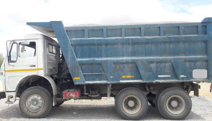 used tata dumper tipper in tadpatri andhra pradesh used tata 2518 dumper he 2012 1048 heavyequipments_1535799966.png