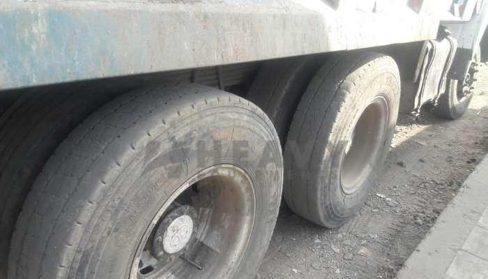 TATA Dump Truck 2518