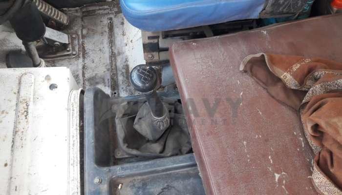 TATA Dumper Tipper 2518
