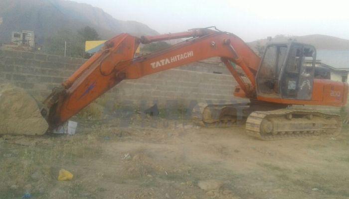 used tata hitachi excavator in amritsar punjab used tata hitachi excavator he 2007 935 heavyequipments_1533534939.png