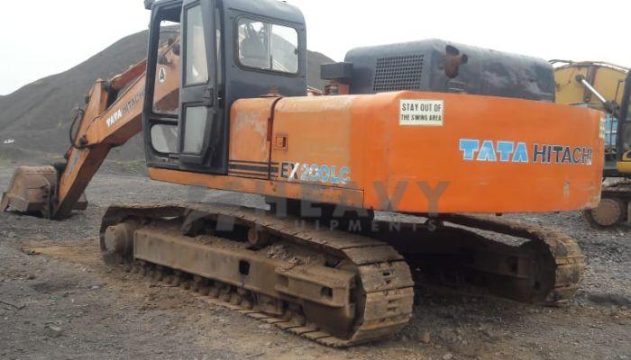 used tata hitachi excavator in anklesvar ina gujarat tata excavator sale he 2007 1133 heavyequipments_1538113343.png