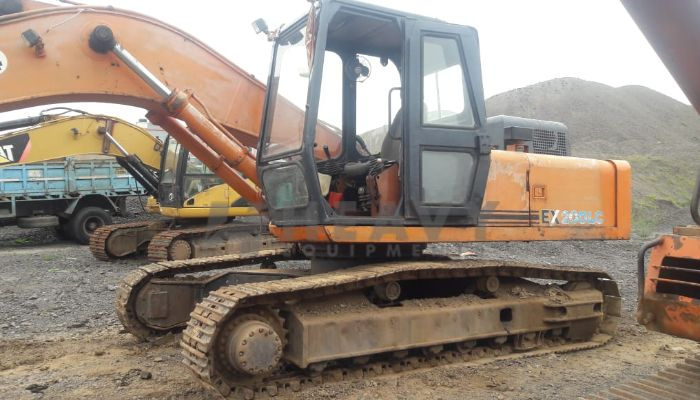 used tata hitachi excavator in anklesvar ina gujarat tata excavator sale he 2007 1133 heavyequipments_1538113345.png