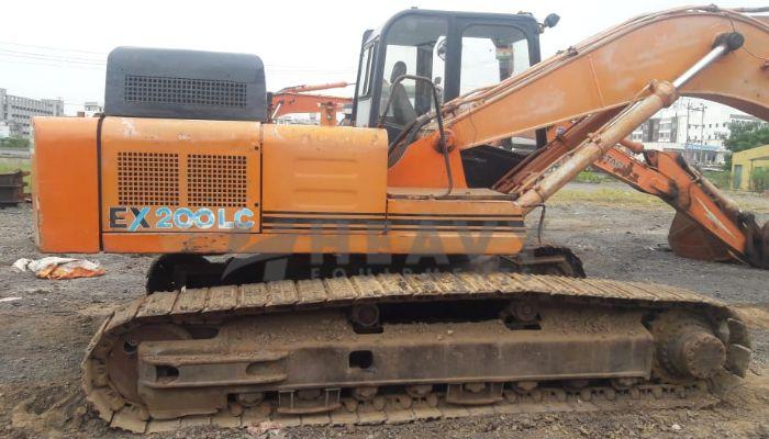 used tata hitachi excavator in anklesvar ina gujarat tata excavator sale he 2007 1133 heavyequipments_1538113347.png