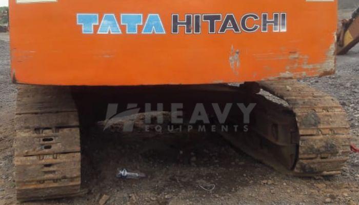 used tata hitachi excavator in anklesvar ina gujarat tata excavator sale he 2007 1133 heavyequipments_1538113357.png