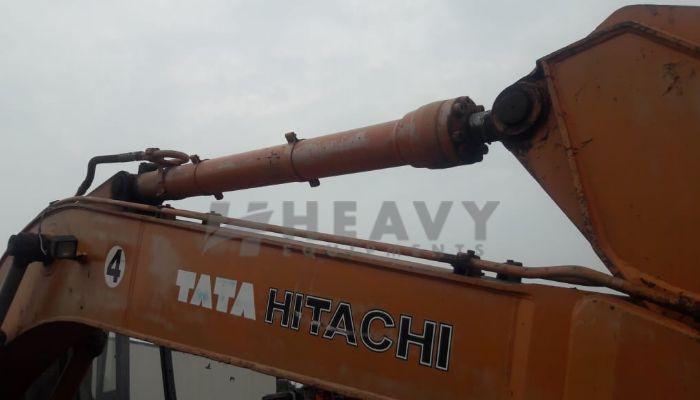 used tata hitachi excavator in anklesvar ina gujarat tata excavator sale he 2007 1133 heavyequipments_1538113361.png