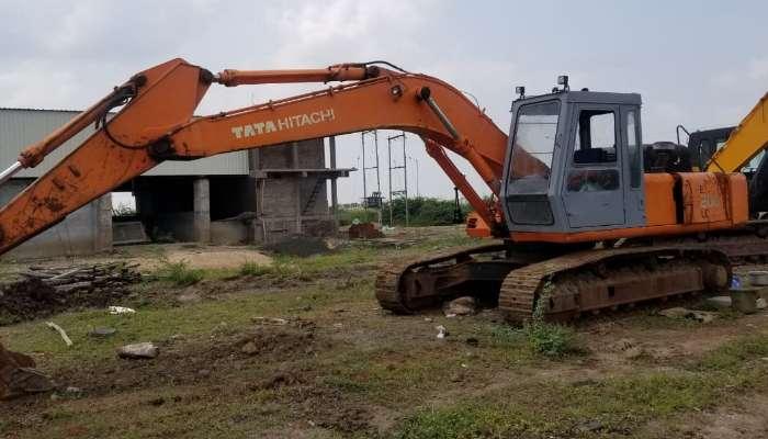 Used 200 TATA Hitachi For Sale