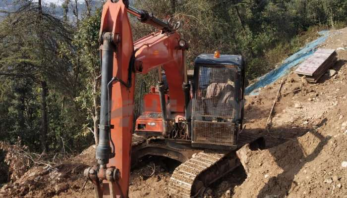 EX110 Excavator for sale