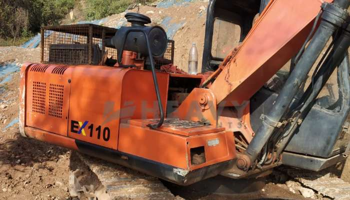 used tata hitachi excavator in hoshiarpur punjab ex110 excavator for sale he 2010 1364 heavyequipments_1548332972.png