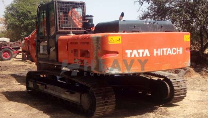 Used EX200 LC for Sale
