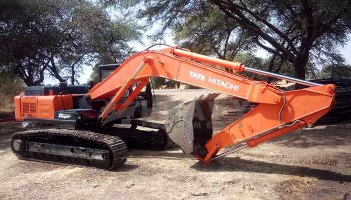 used tata hitachi excavator in indore madhya pradesh used ex200 lc for sale  he 2017 1487 heavyequipments_1552655797.png