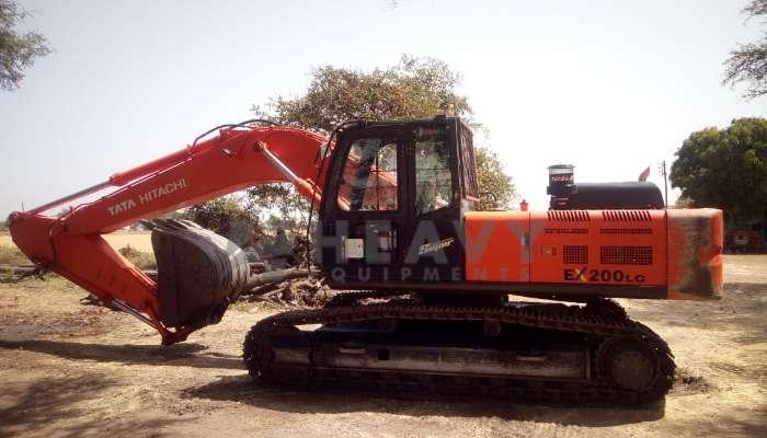 used tata hitachi excavator in indore madhya pradesh used ex200 lc for sale  he 2017 1487 heavyequipments_1552655811.png