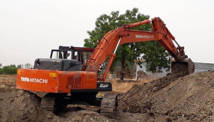 used tata hitachi excavator in latur maharashtra used tata hitachi excavator he 2007 630 heavyequipments_1529122676.png
