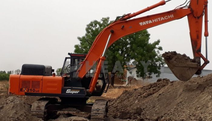 used tata hitachi excavator in latur maharashtra used tata hitachi excavator he 2007 630 heavyequipments_1529122697.png