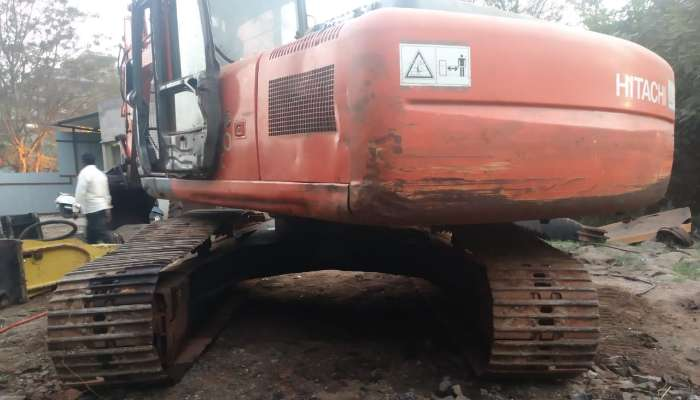 Tata Hitachi 200 Second hand