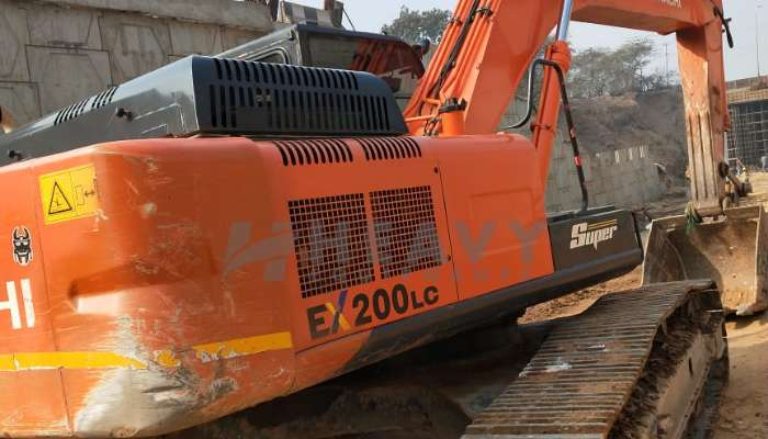 EX200 For Sale
