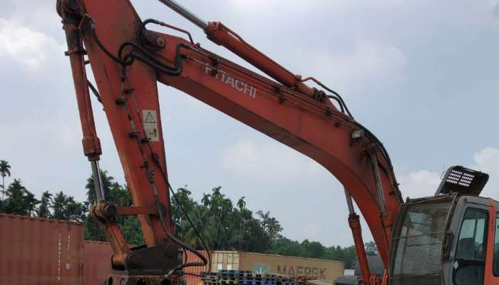 Hitachi Zaxis 200 For Sale
