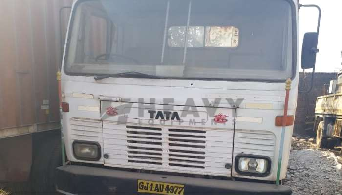 TATA 3516 Trucks for sale