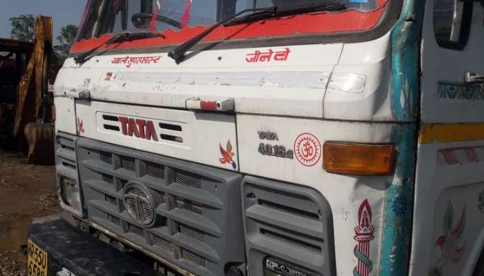 Tata trailer