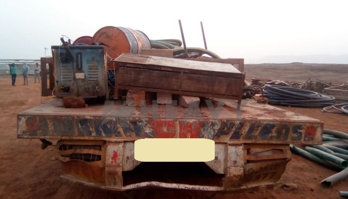 used tata trailers in hoshangabad madhya pradesh used tata 3516 trailer he 2005 657 heavyequipments_1529566392.png