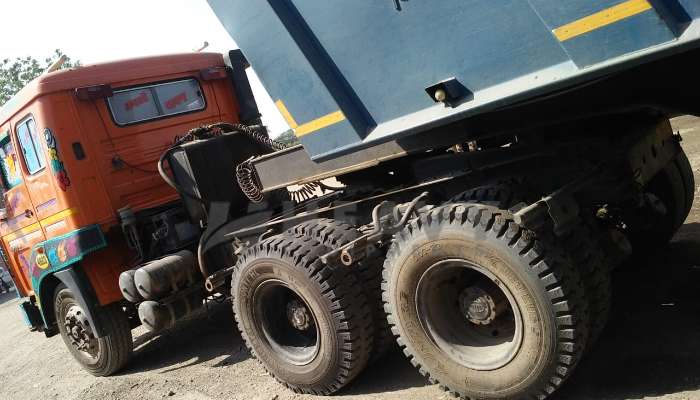 Used 22 Tyre Dumper for sale