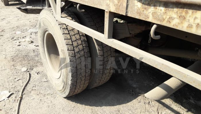 used tata trucks in amod gujarat tata 1613 truck sale he 2007 1235 heavyequipments_1543555592.png
