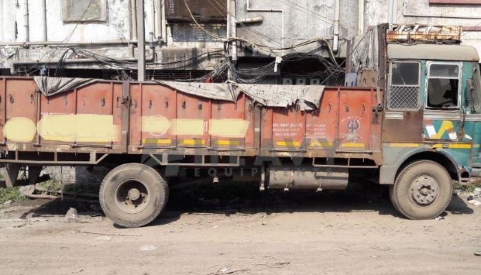 used tata trucks in amod gujarat tata 1613 truck sale he 2007 1235 heavyequipments_1543555610.png