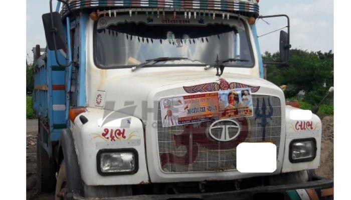used tata trucks in bharuch gujarat tata 1613 price he 2011 1117 heavyequipments_1537942410.png