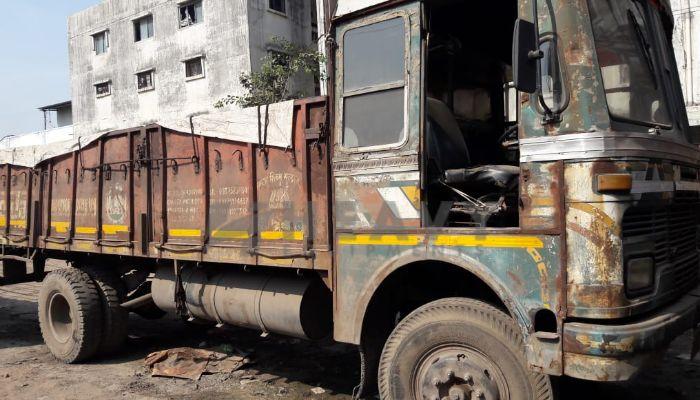 Used TATA Truck